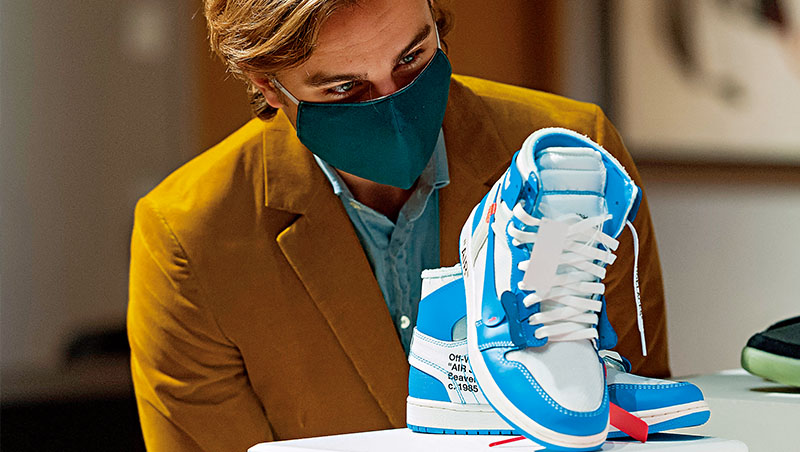 Nike的「一對一」與「公益即私利」策略開花結果,正是逾五十歲的它仍能營收創新高的原因