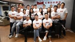 領航台灣區塊鏈新創團隊齊心打世界杯  紅樓資本發揮關鍵影響力