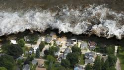 鄭州暴雨、美西熱浪…天災或成「新常態」!面對環境風險,企業要做的4個準備