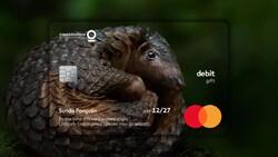 穿山甲消失,這張卡跟著停用!萬事達「物種信用卡」,是一門聰明生意