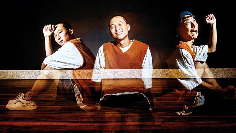 浩子去年發行個人第一張專輯《共你惜惜》,今年入圍金曲獎最佳台語男歌手、最佳台語專輯