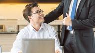 溝通工作能做到「幫主管省時間」,每個主管都會愛你
