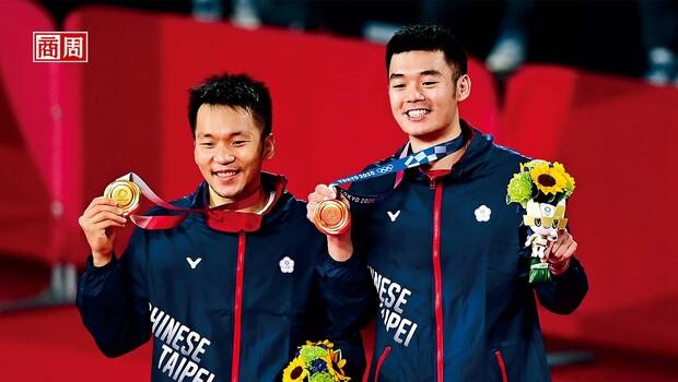 奧運金牌背後3人協力的奇蹟 麟洋配告白》我們都是無法光靠自己成就的人!