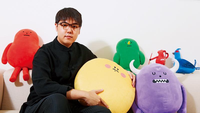 在阿滴前,張志祺就曾分享自身經驗,支持不少朋友走過憂鬱症。他強調:「好好陪伴,聽他講話,就是最好的協助。」