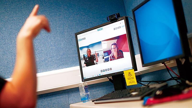 疫情剛爆發時,Zoom好用易上手快速吸引用戶,也成為線上會議的代名詞