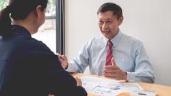 工作年資長但沒有管理經驗,求職會變弱點嗎?面試時要這樣說