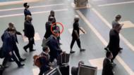 華為公主獲釋!孟晚舟被軟禁3年,今獲緩起訴飛回深圳