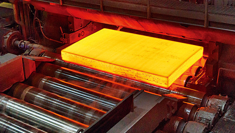 Hybrit公司旨在減少鋼鐵製造過程中產生的大量碳足跡,它也證明了鋼鐵業的綠色轉型,不是不可能