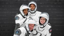 SpaceX將送「全平民組員」上太空玩3天!馬斯克不跟著貝佐斯升空