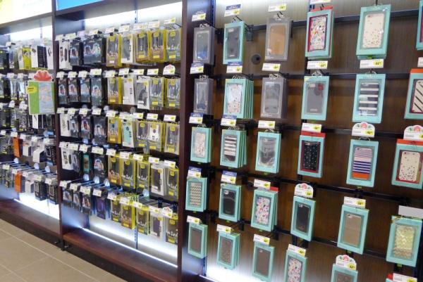 琳瑯滿目的iPhone手機殼