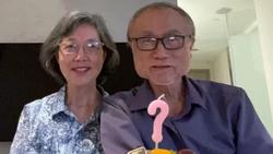 冠狀病毒之父:台灣應檢討下一步該怎麼走