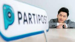 專訪 Partipost 共同創辦人 任麒叡 從一篇貼文到橫跨亞洲五國最大網紅生態圈