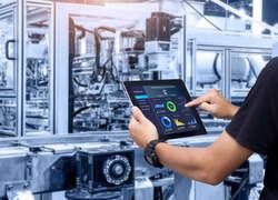 台達電子5G智慧工廠應用落地  升級智能產線助產值提升75%