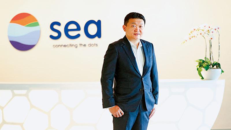 蝦皮母公司Sea創辦人李小冬