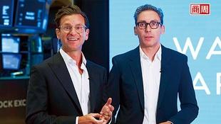 賣眼鏡也要對世界有貢獻?它每天虧損、市值卻破千億
