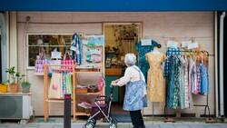 PChome結盟二手平台》日本民間第三大資產,如何讓銀髮族月收上萬