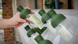 75元綠茶,用500元玻璃瓶裝?日本綠茶店靠「賠本生意」度過疫情危機