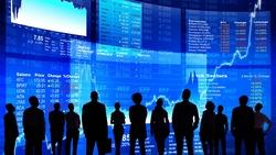 資金沒有更好的去處⋯股市危機重重,但投資人其實沒有選擇?