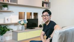 家,給你愛的力量!日本廚師MASA窩在家也幸福的空間生活哲學