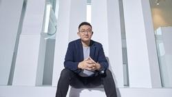 紅點設計師朱志康顛覆商業建築樣貌 開創嶄新視角讓國際都看見