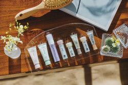 朵茉麗蔻用8支保養品 打造漢方不老傳說