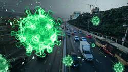 「新冠肺炎」帶動交通APP成長1300% - 透過數據看「大事件下的行為變化」