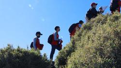 普台高中:走!讀我們的島   飲水思源‧教育旅學課程 激發學生跨域學習力