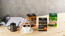 享受咖啡的每個時刻  都有伯朗精品咖啡
