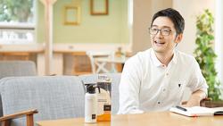 日籍網紅IKU老師的樂活哲學,健康遮白讓人生「不留白」