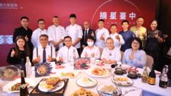 台中美食飄香國際  首登米其林摘星受肯定