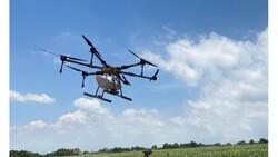 智慧農業時代來臨,無人機、AI智慧掀起農業新革命!