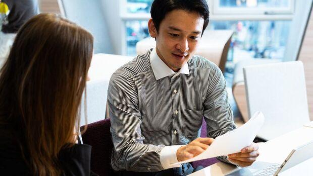 國人保單健檢大調查3》逾六成民眾認為業務員最能有效提供保險規劃 富邦人壽力推O2O創新保險顧問預約服務