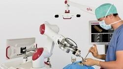 高精準手術經由AI人機協作  創造精準醫療新局面