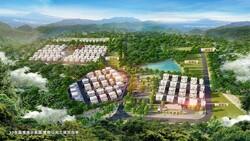「雅典大地」50,000坪山林秘境,北台灣比佛利山莊