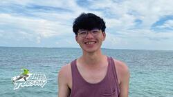 與家人沒有共通話題?意想不到的十八丁漁村志工旅,讓他找回與家鄉的鏈結。