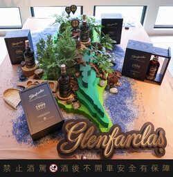 找到自己的福爾摩沙:台灣限定「單桶原酒」格蘭花格,震撼雪莉桶高端市場