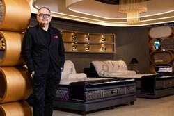 植入助眠晶片的超級床墊  導引深層睡眠為身體快速充電