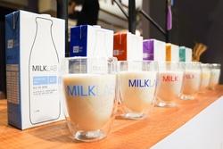 不只咖啡,茶飲也瘋「植物奶」!澳洲MILKLAB掀起植物奶手搖飲新風潮
