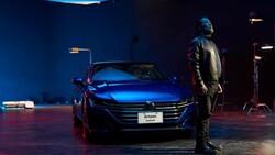 在移動中看見美—李屏賓x Volkswagen The Arteon登峰造極的美學品味