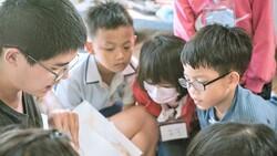打群戰一起當孩子的守護者-臺東縣教育發展協會(孩子的書屋)