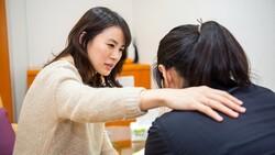 培力受暴婦女,做永遠的「後頭厝」-現代婦女基金會