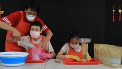 多元就業不是夢,探索自我重拾自信—台北市視障家長協會