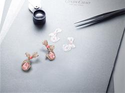 30億粉紅鑽與紅鑽傳奇-藝術珠寶  最熱門投資新趨