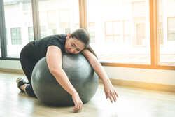 怕胖有損專業形象,但怎麼減還是胖?靠意志力苦撐的你其實有更好方法……