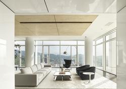 不必遠赴紐約曼哈頓  白派大師台北訂製款豪宅   55TIMELESS「琢白」超經典
