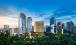 台灣隱形冠軍勤美集團,將世界第一帶入台中 全球五星之冠 臺中勤美洲際酒店