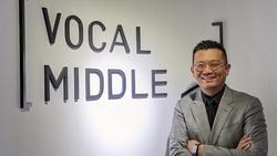 催生造局者,鄧耀中盼讓公關產業再次性感