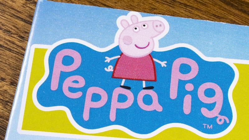 史上最貴豬!美國孩之寶以40億美元收購英國「佩佩豬」...跟當年保時捷買福斯一樣貴