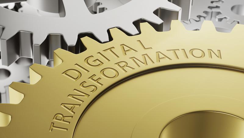 數位轉型的第一個大型障礙:那些砸錢買了卻沒人用的「數位遺跡」