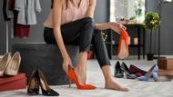 看人先看腳!女性的上班鞋,最有專業感的款式和材質是?